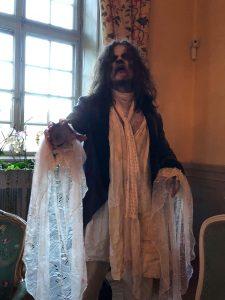 Spöket på Riddarhuset
